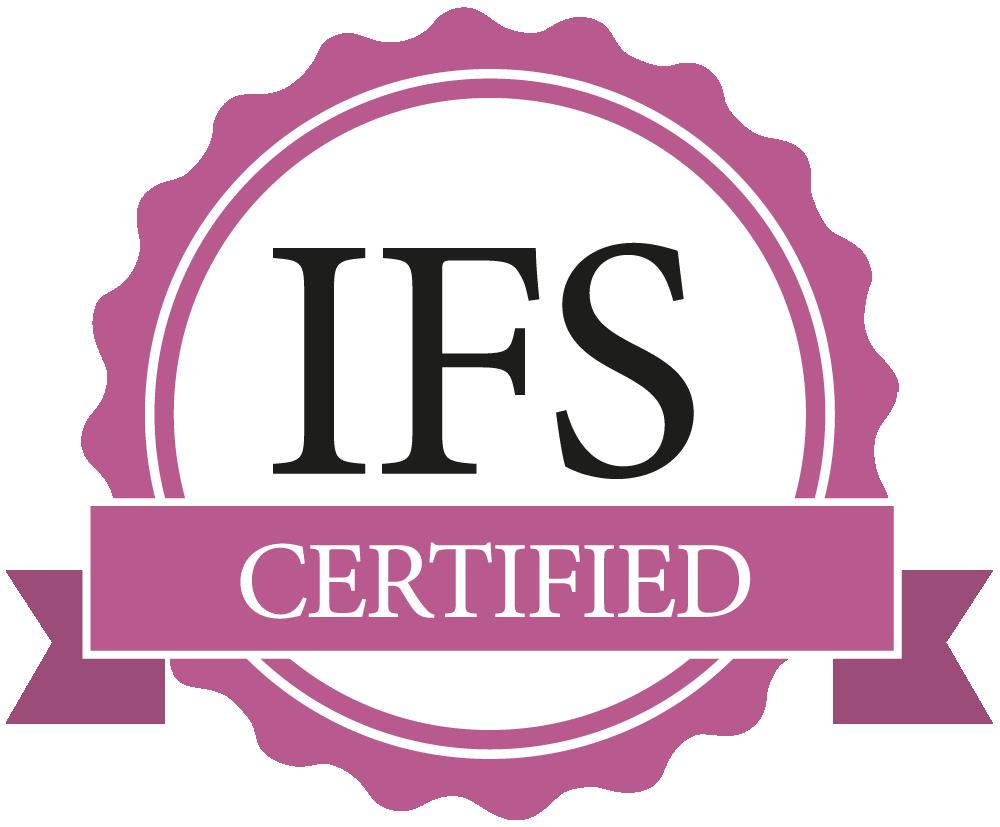 ifs-certified
