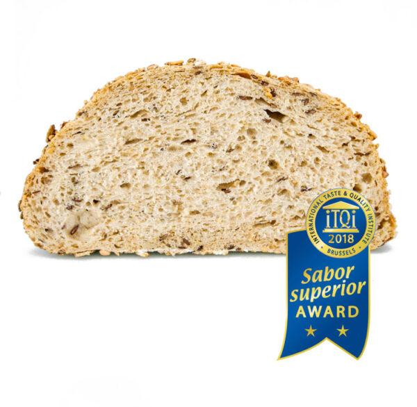 Nostrum Bread